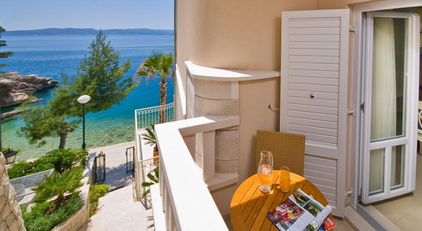 Apartments Dalmatia