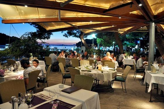 Best Restaurants In Cavtat Dalmatia Croatia