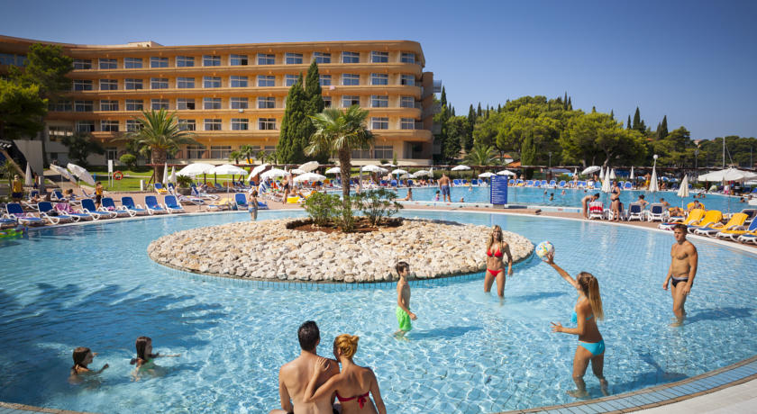 All Inclusive Hotels Dubrovnik