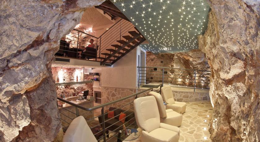 boutique hotel more  dubrovnik  dalmatia  croatia