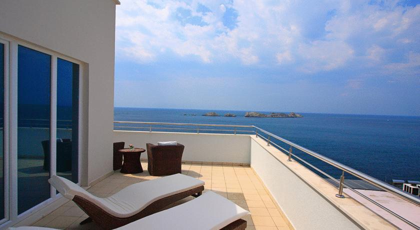 Hotel Ariston Dubrovnik Dalmatia Croatia
