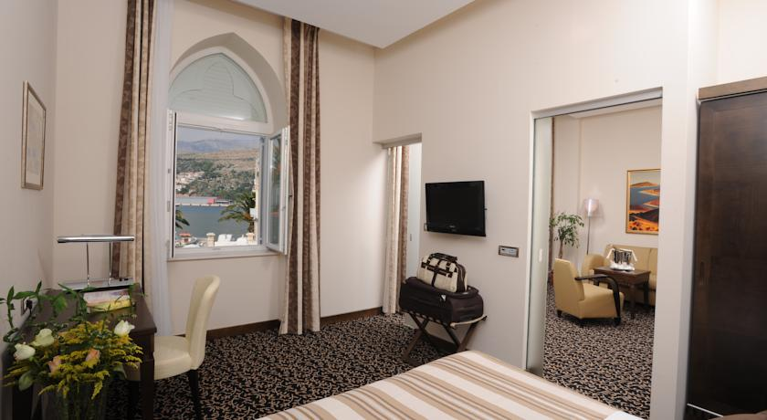 hotel excelsior dubrovnik kroatien