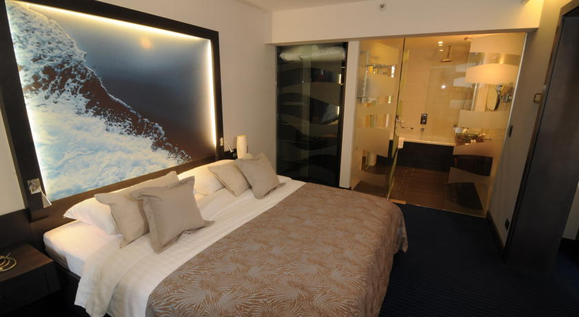 hotel lapad  dubrovnik  dalmatia  croatia