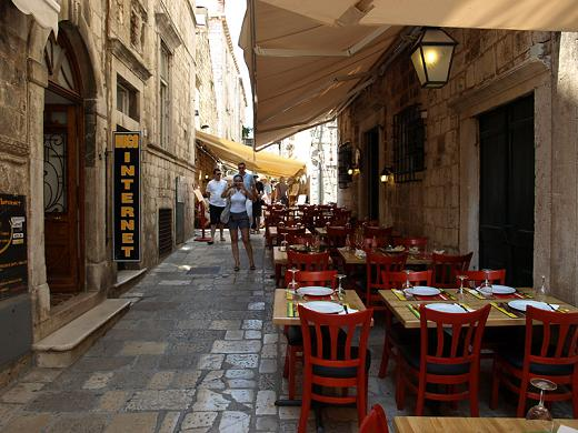 Best Restaurants In Dubrovnik Dalmatia Croatia