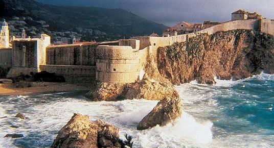 Wetter In Dubrovnik