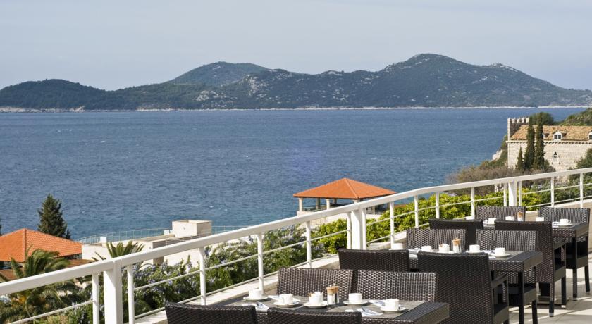 radisson blu resort spa dubrovnik sun gardens dubrovnik With katzennetz balkon mit sun gardens dubrovnik dubrovnik kroatien