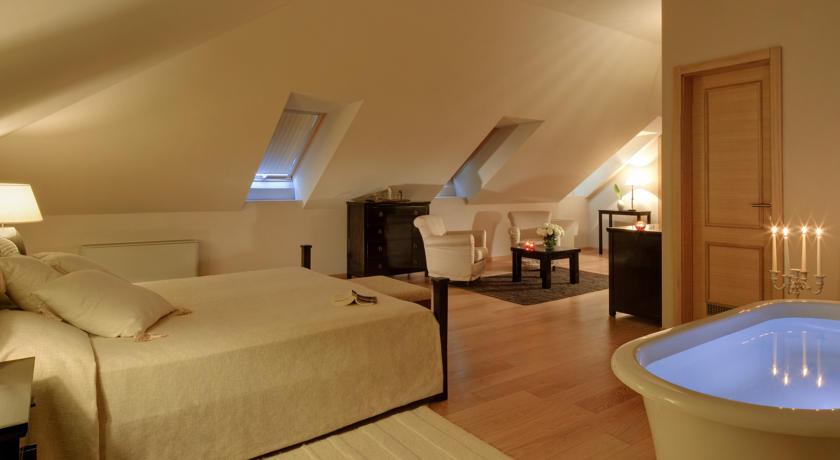 Hotel Bellevue Dubrovnik Dalmazia Croazia