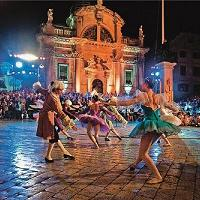 arts and culture - Dubrovnik attractions
