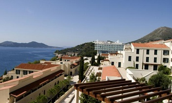Radisson Blu Resort and Spa Dubrovnik Sun Gardens Dubrovnik