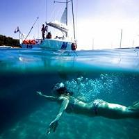 activities in Hvar - sports and adventure