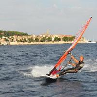 activities in Korcula - sports and adventure