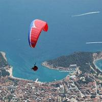 activities in Makarska - sports and adventure