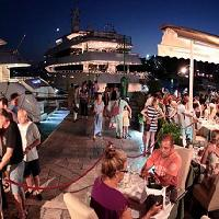 Dining, restaurants in Hvar travel guide