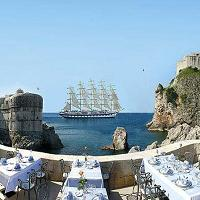Dining, restaurants in Dubrovnik travel guide