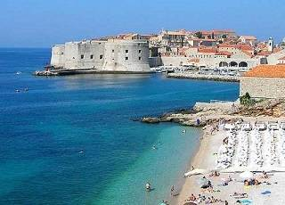 About Dubrovnik