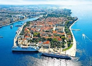About Zadar