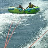 activities in Trogir - sports and adventure
