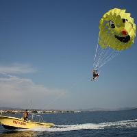 activities in Vodice - sports and adventure