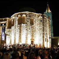 arts and culture - Zadar attractions