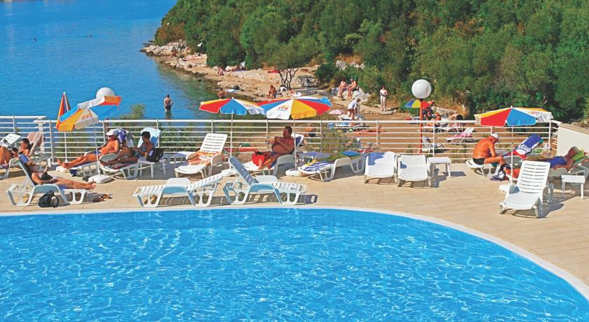 Hotel Bon Repos Korcula Island Of Korcula Dalmatia Croatia
