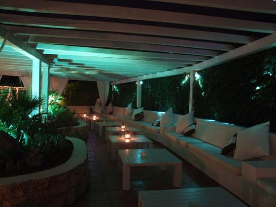 Unterhaltung Und Nachtleben In Sibenik Dalmatien Kroatien