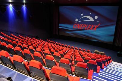 Cineplexx Split