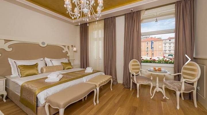 Piazza Luxury Suites Split