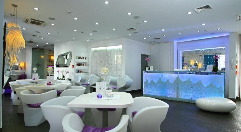 Hotel luxe split dalmatien kroatien for Hotel design luxe france