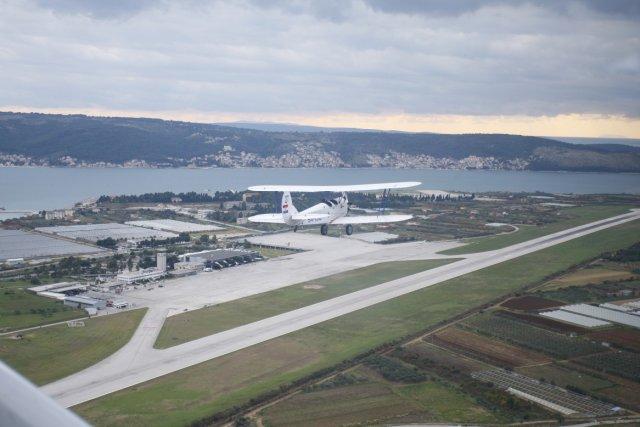 Split Airport Dalmatia Croatia