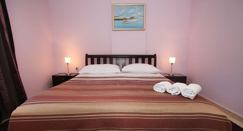 Aparthotel Bellevue Trogir Dalmatia Croatia