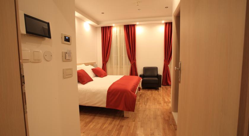 Hotel Vila Sikaa Trogir Dalmatia Croatia