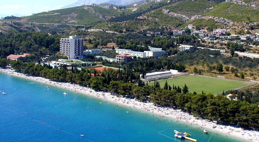 Bluesun Hotel Neptun, Tucepi, Dalmatien, Kroatien